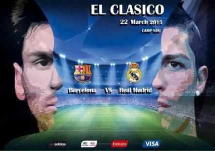 cailisong:Comparativa entre Lionel Messi y Cristiano Ronaldo en 2015El duelo entre Lionel Messi y Cristiano Ronaldo no tiene color en 2015, después de recibir el balón de oro el portugués ha sufrido un estancamiento espectacular que ha coincidido con el mejor momento del argentino en mucho tiempo. El clásico les enfrentará, pero Messi llega crecido.