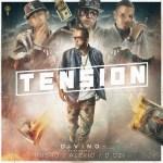Divino Ft. Pusho, Alexio & D.OZi – Tensión (iTunes)