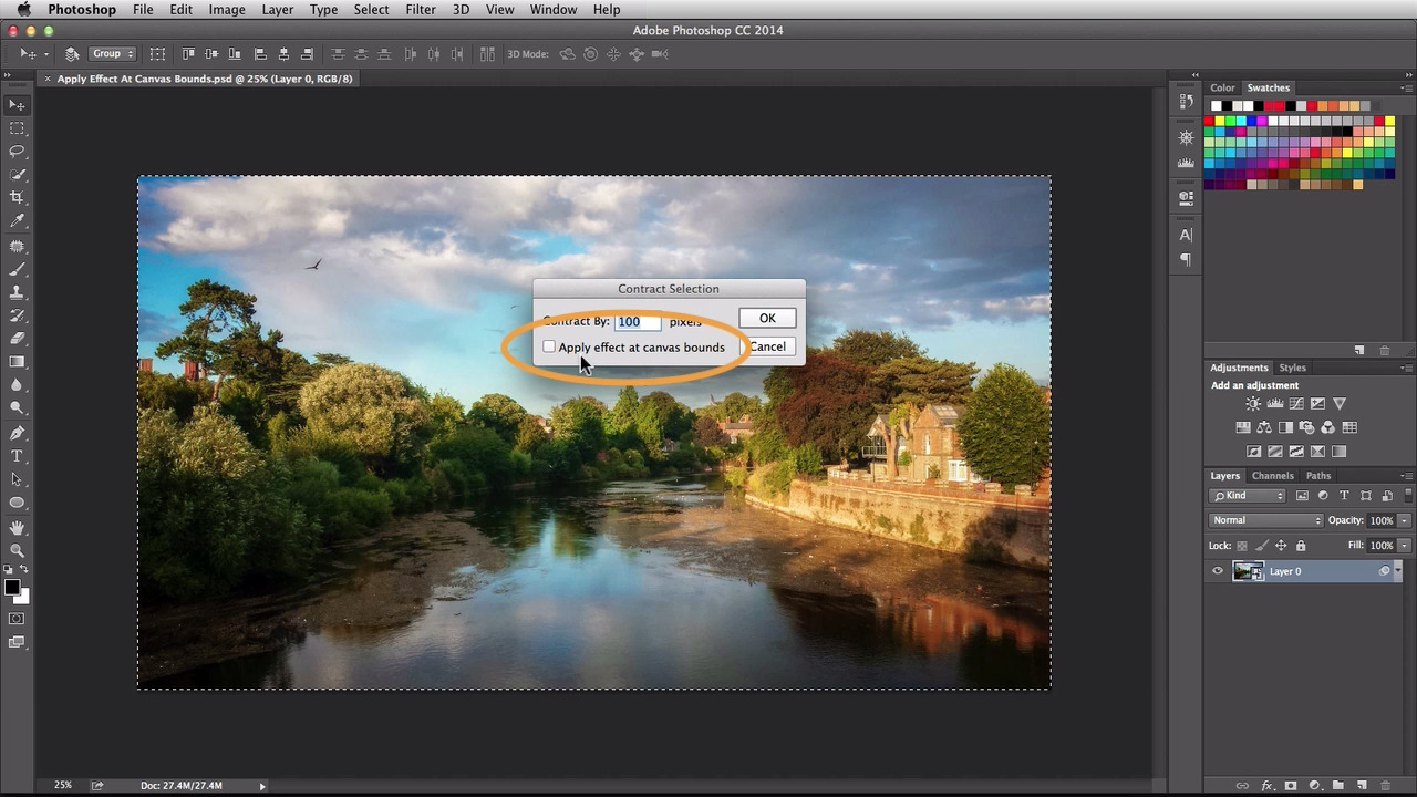 Adobe Photoshop New Feature