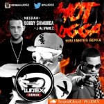 Messiah Ft J Alvarez & Bobby Shmurda – Hot Nigga (Official Remix)