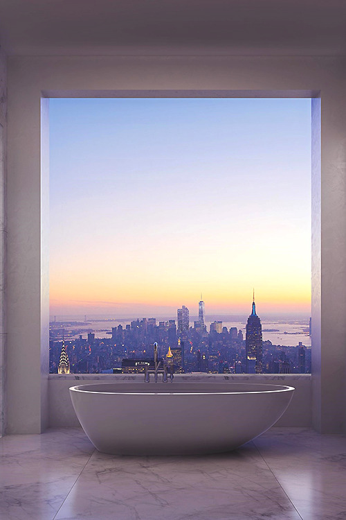 <br /> $95 Million Penthouse View | WF<br />