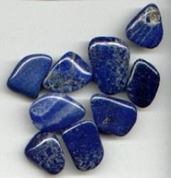 pedras indigo