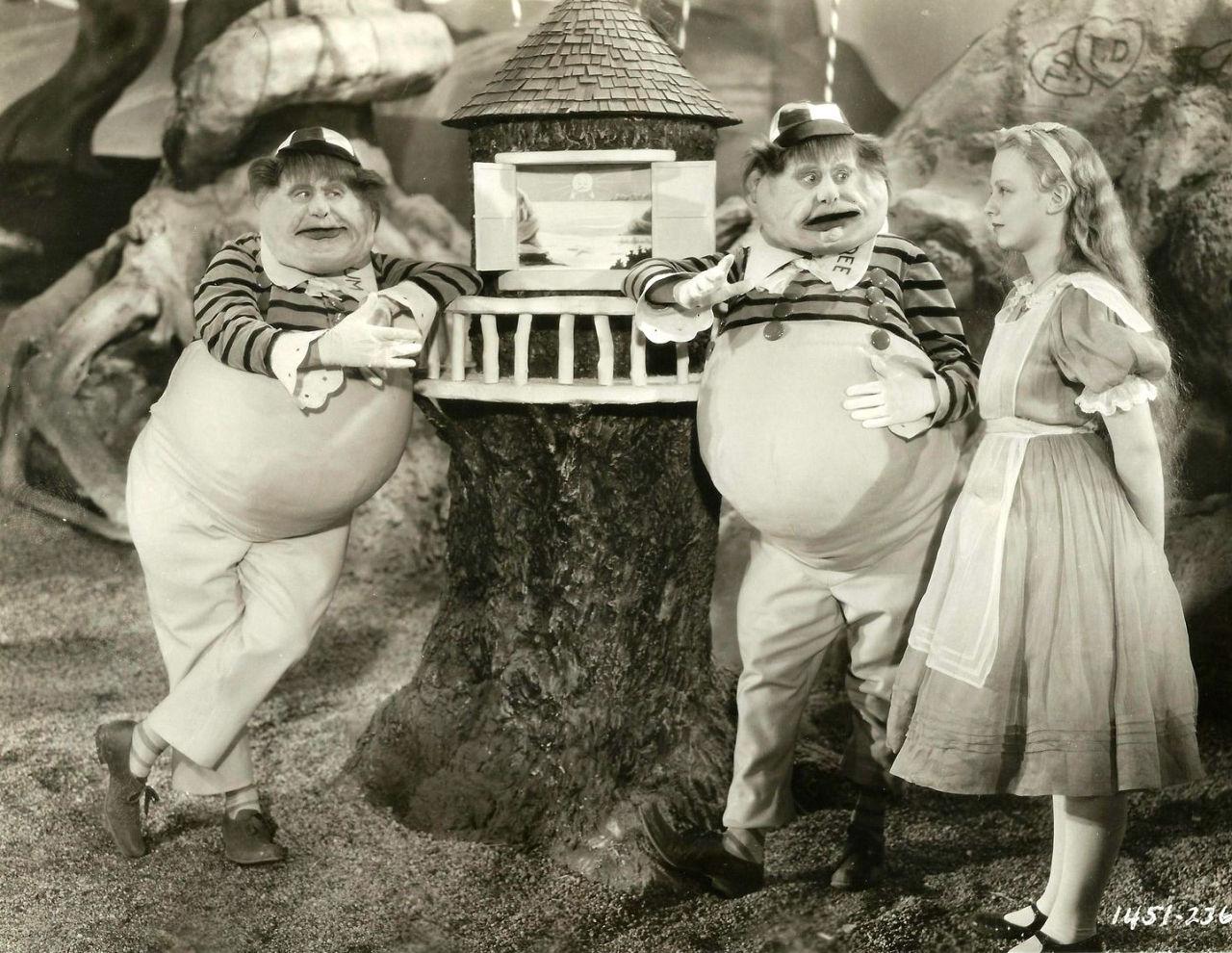 Image result for ALICE IN WONDERLAND 1933