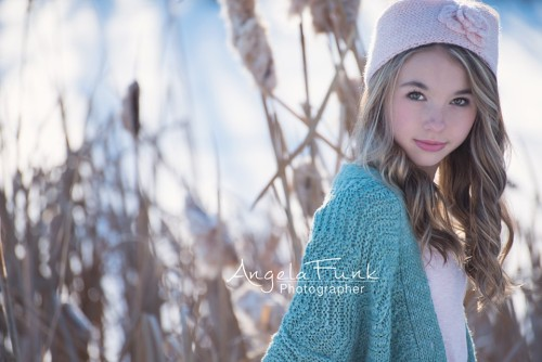 Pastel Winter by Angela Funk-Theriault / 500px