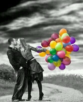 k-a-t-h-y-l-o-v-e:  mydesidery2:  😀  Colori la mia vita…❤
