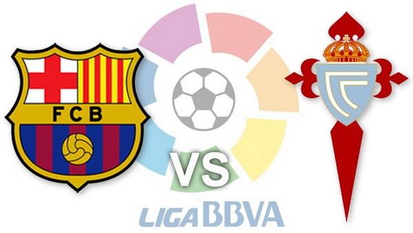 Celta de Vigo vs FC Barcelona (Liga/Jornada 5 – 23/09/2015)Se disputará el quinto partido de la temporada 2015/2016 donde se enfrentará al Celta de Vigo y al FC Barcelona este próximo Miércoles 23 de Agosto del 2015 a las 20.00h (Horario de España), en el Estadio de Balaídos.Televisión:Canal + LigaEl último partido disputado entre ambos fué en abril del 2015, con victoria 0-1 a favor del cuadro Azulgrana en el mismo escenario, Vigo.Creemos que Barcelona puede conseguir una ventaja y mantenerla hasta el pitazo final.Finales:RC Celta de Vigo 4-1 FC BarcelonaNolito 26', Iago Aspas 30', 56', J. Guidetti 83'/Neymar 80'FC Barcelona:1 Ter Stegen3 Piqué5 Sergio6 Alves8 Iniesta9 Suárez10 Messi11 Neymar14 Mascherano20 Sergi Roberto24 MathieuSubstitutes / Suplents / Suplentes: Masip, Douglas, Bartra, Adriano, Gumbau, Rakitic, MunirFue una noche decepcionante para los catalanes!El Barça perdió su récord al cien por ciento en la temporada 2015/16 Liga, así como su lugar en la cima de la tabla, como el Celta continuó su extraordinaria inicio de campaña con una derrota por 4-1 sobre los campeones de Europa.El sueco se estrelló a casa el último clavo en el ataúd, y una noche del todo decepcionante para el Barça llegó a un final amargo.Nolito, el jugador por el que suspira el Barcelona para cubrir la marcha de Pedro Rodríguez, estuvo cerca de poner el quinto a falta de tres minutos para el final. En el Camp Nou, si había alguna duda en cuanto su hipotético fichaje, las han despejado todas.