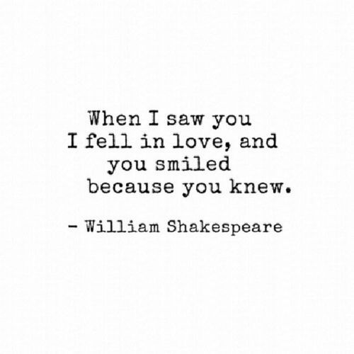 Shakespeare Love Lost Quotes