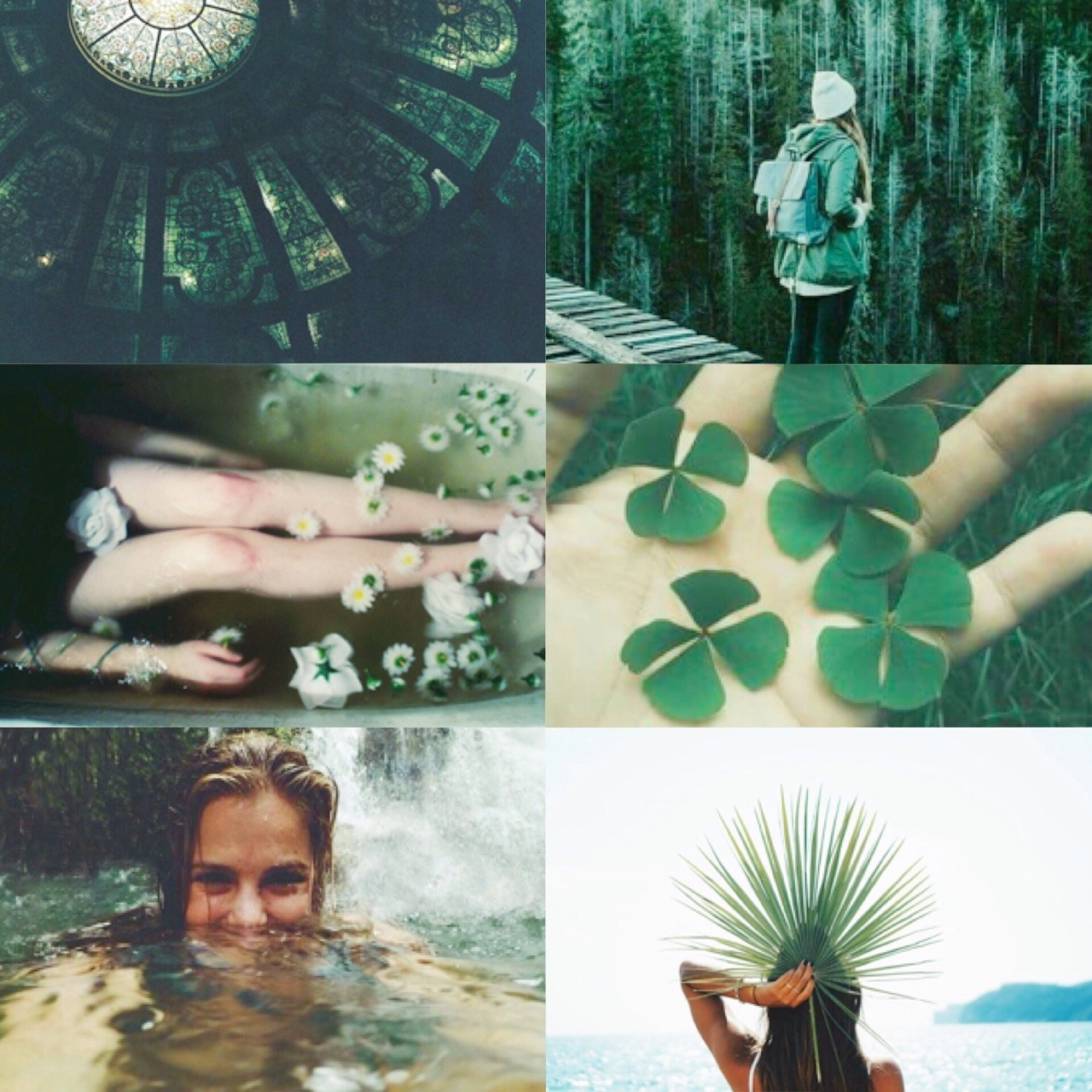 Harry Potter Aesthetic Slytherin House Pictures To Pin