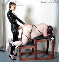 granny dominatrix discipline