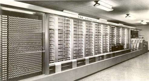 1er ordinateur EVER