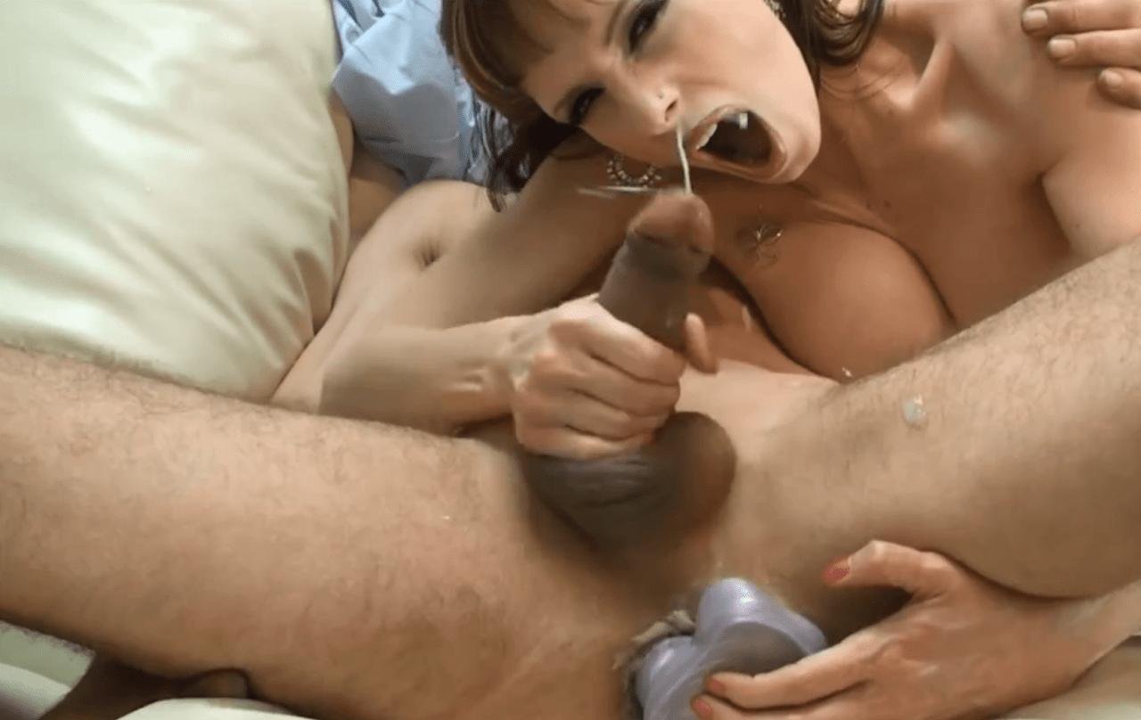 tumblr big dick anal
