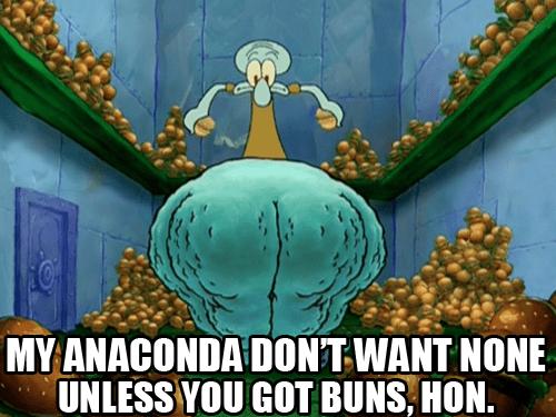 You Like Krabby Patties Dont You Squidward Tumblr