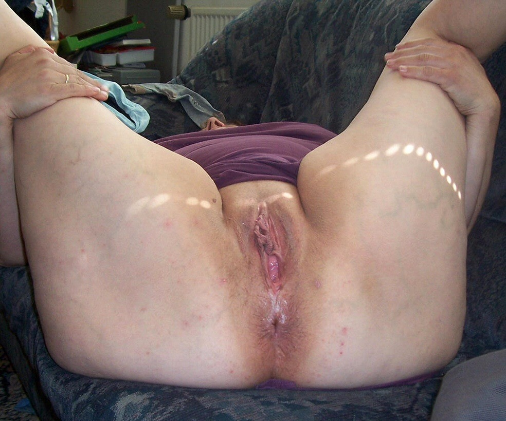 Remarkable, very granny crempie pantie pussy fat