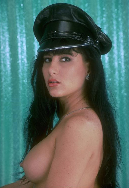 Do you have any images of 80/90s porn star Madison?