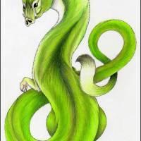 Ramidreju the Weasel Gold Digger #AtoZChallenge