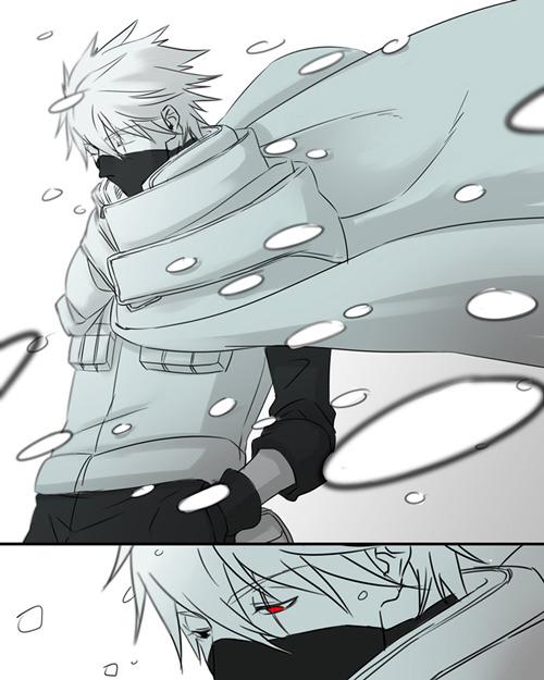 Kakashi Fan Art Tumblr