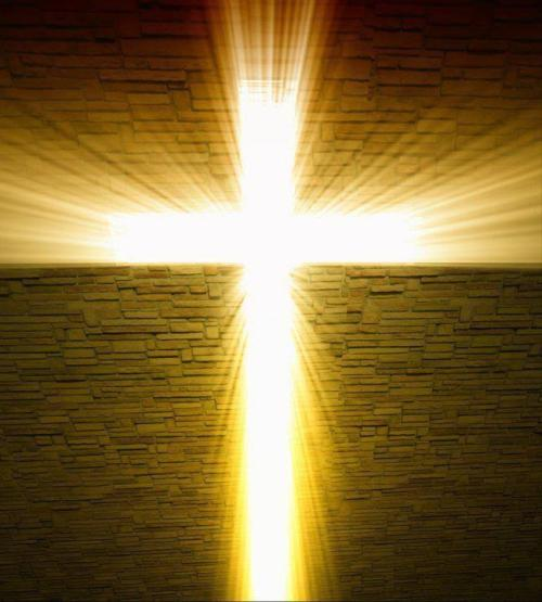 """joecatholic: """"Darkness can only be scattered by light, hatred can only be conquered by love. """" Pope John Paul II †"""