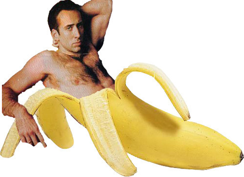 Why Nic Cage