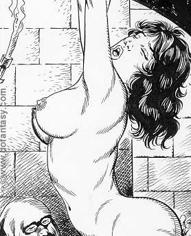 nipple torture tumblr