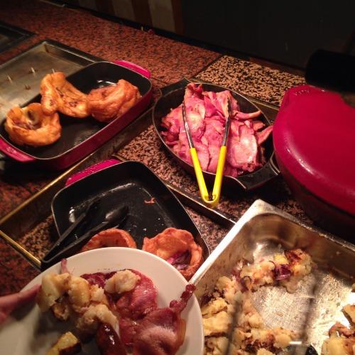 Best Buffet Breakfast Near Me