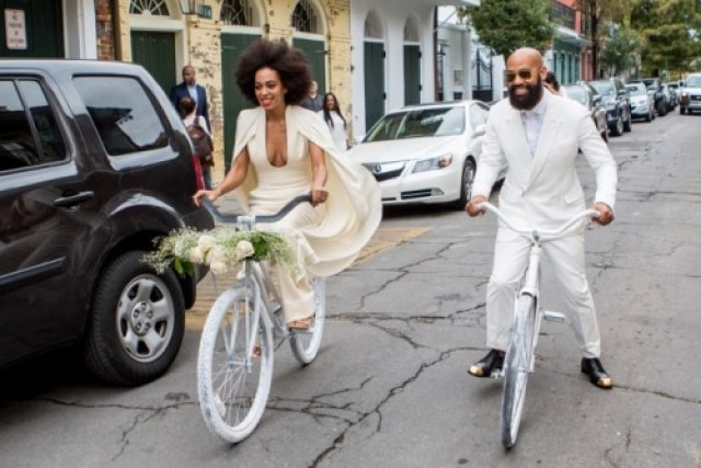 cadenced: Musician Solange Knowles and...