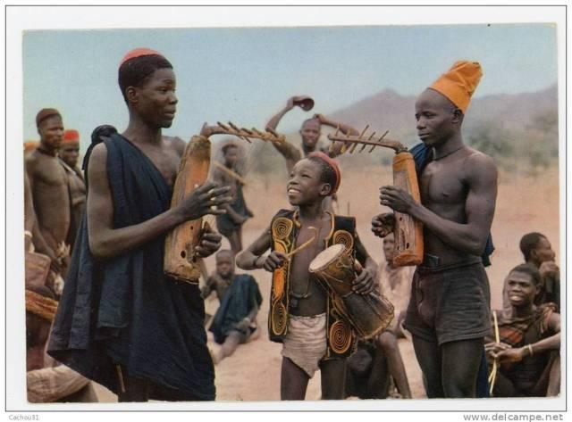 nigerianostalgia:  Hausa BoysKano, Nigeria1950 More Vintage Nigerian photos