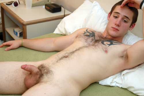 Embarrassed naked boys-3441