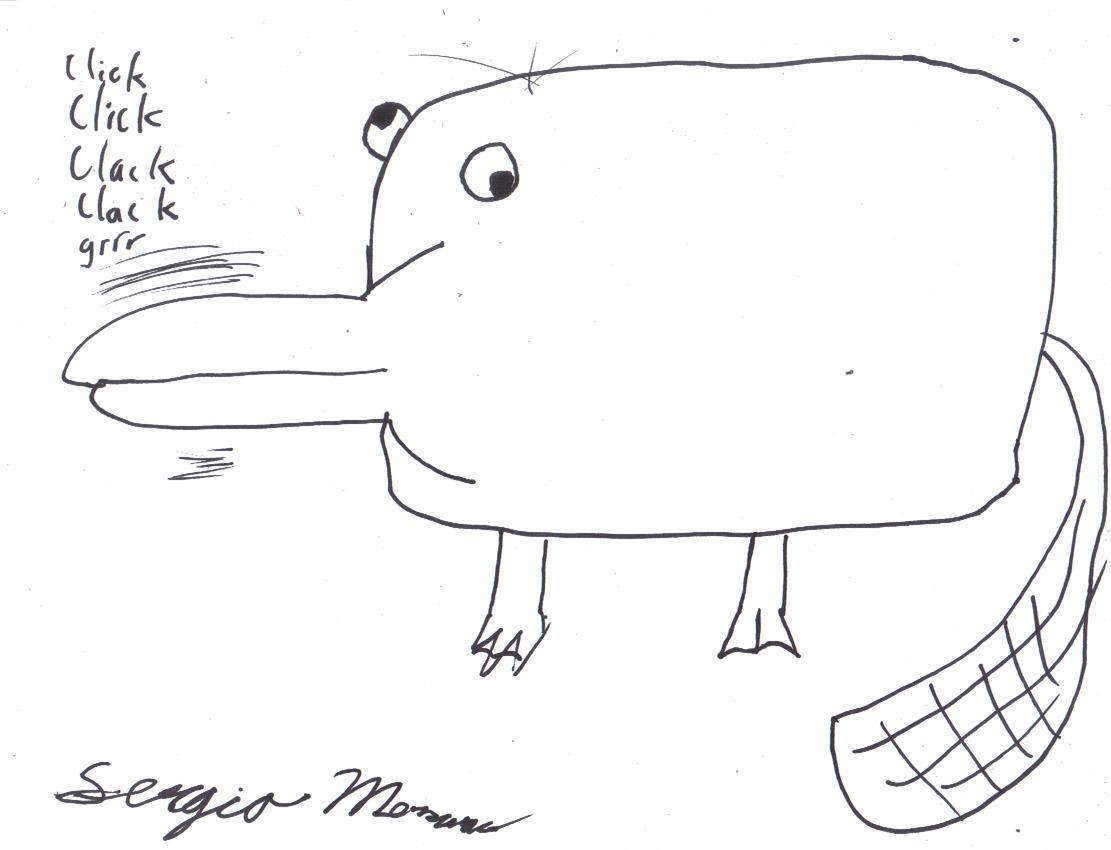 Crispity Crunchity Drawing Nuttery