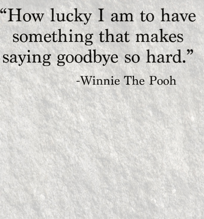 Am Winnie Quotes I Pooh Framed Lucky How