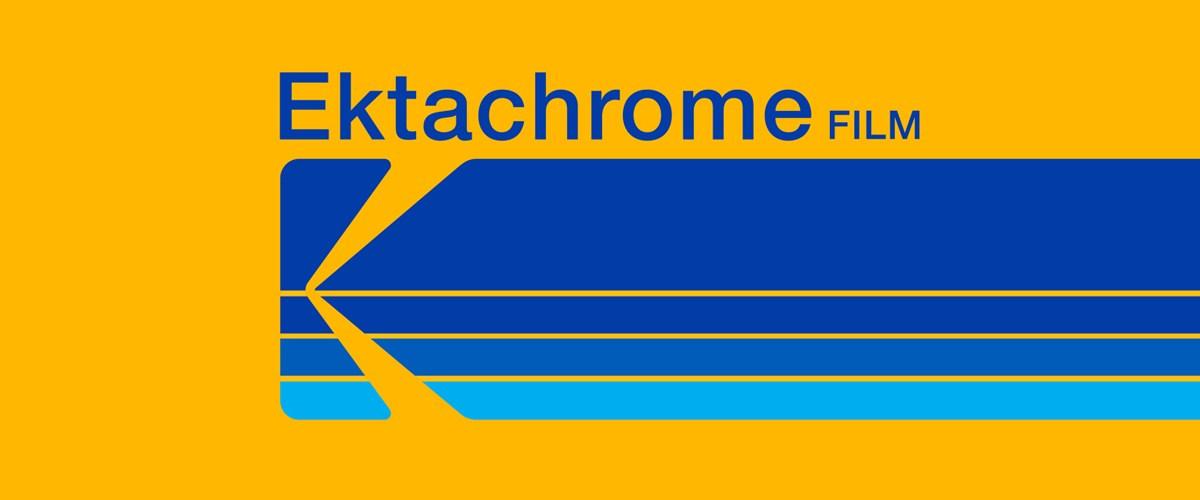 Le retour de l'Ektachrome