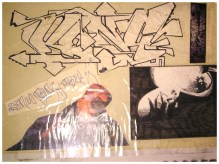 ADZ old album 2 (outline by mef paddock and girls face outline from radcliffe)