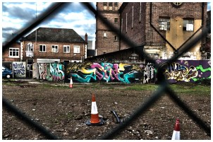 Digbeth Graff HDR