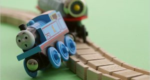 Retirement Train Wreck