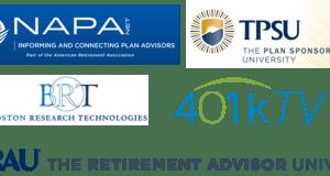 retirement industry survey