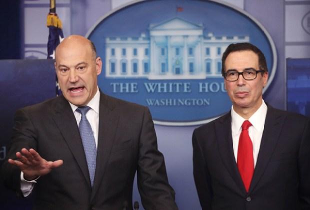 401k Tax Cuts