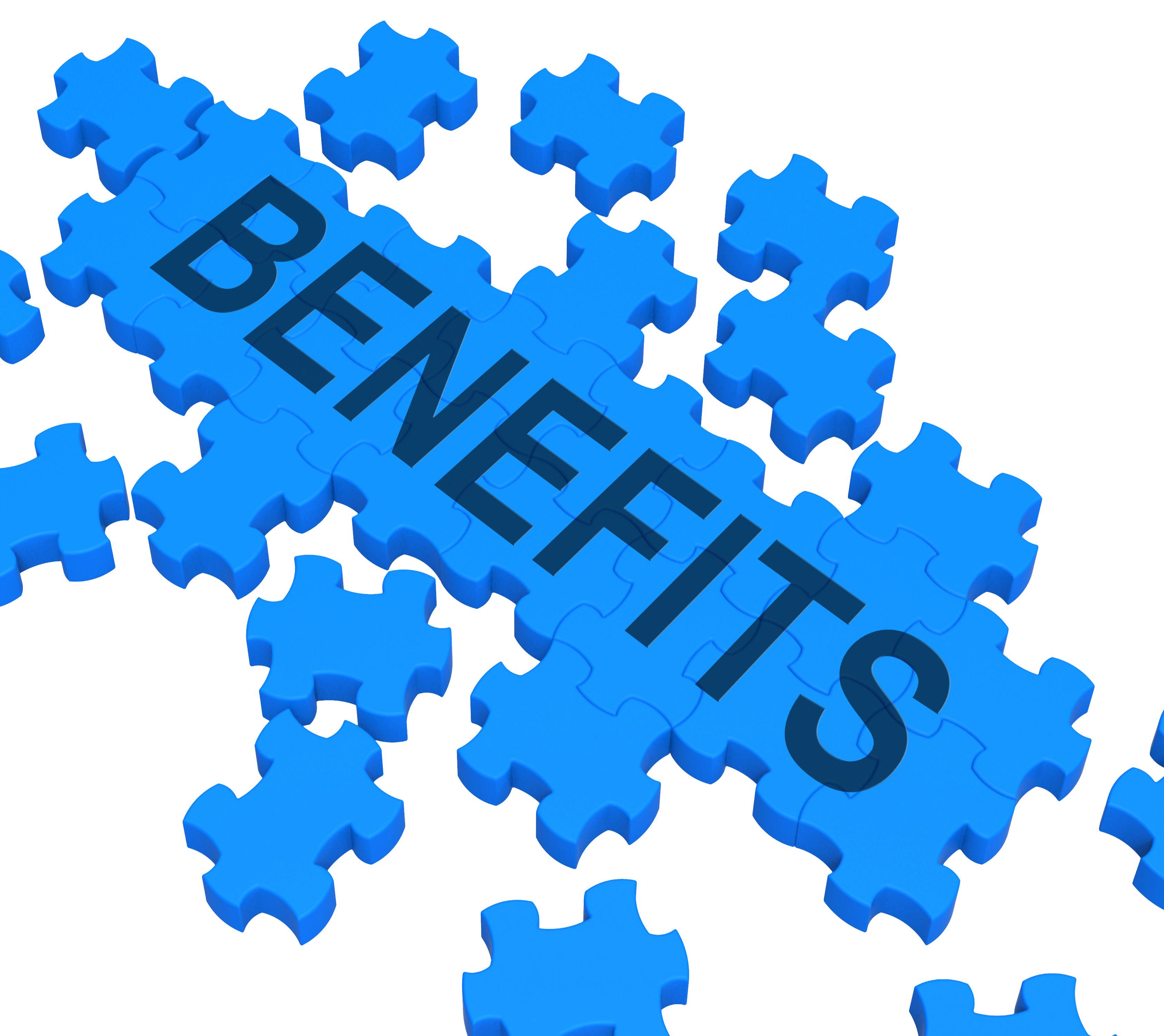 Retirement Benefits Improve Through Congressional Actions