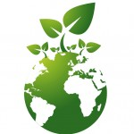 bigstockphoto_Environmental_icon_on_white_ba_5536932