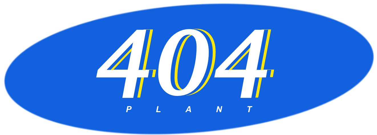 404plant