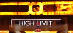 High Limit Room