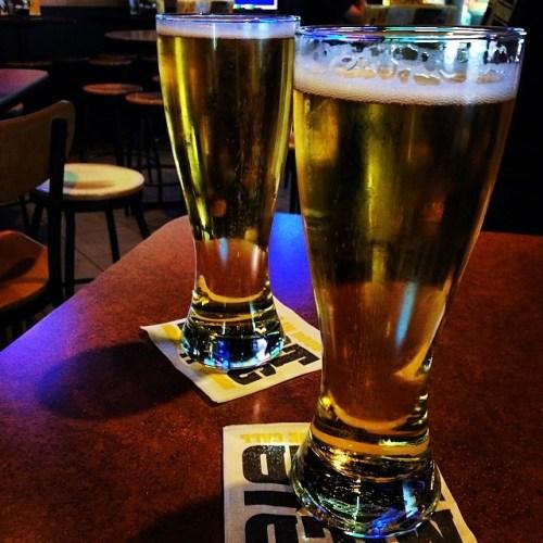 Pregame Beers
