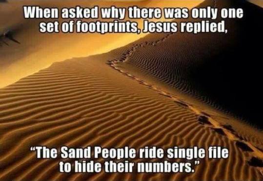 Smart Jesus