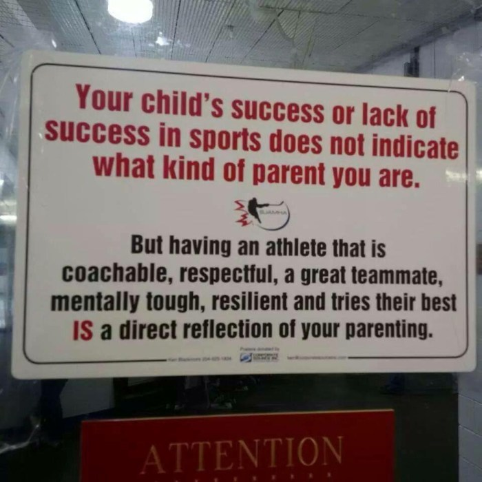Your Child's Success