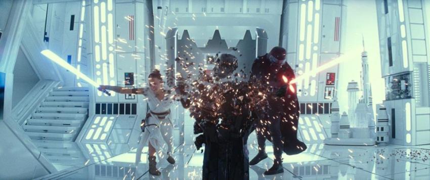 Rise of Skywalker Still 3