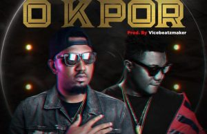 DJ Mekzy – O Kpor ft. CDQ Mp3 Download.