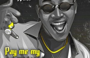 Lyrics Dammy Krane Pay Me My Money