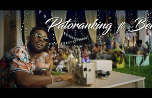 Video Patoranking Wilmer ft. Bera mp4 Download.