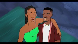 VIDEO: Ladipoe ft. Simi – Know You (Animated Video)
