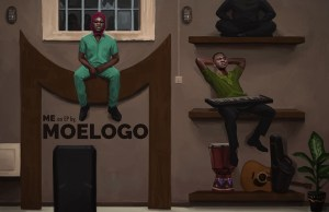Moelogo – For You