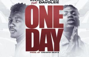 Oluwapopular Ft. Davolee – One Day