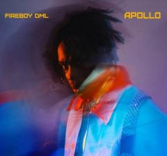 ALBUM: Fireboy DML – Apollo